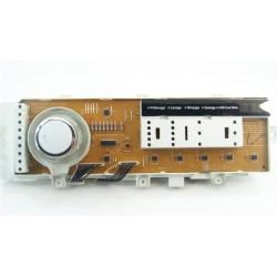 674A33 DAEWOOD DWD-FD5442 N° 189 programmateur de commande pour lave linge