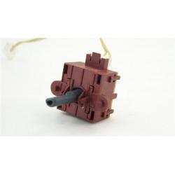 41036616 CANDY HOOVER n°266 sélecteur lave linge