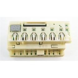 00483029 BOSCH SF25261/08 N°323 Module de puissance HS pour lave vaisselle