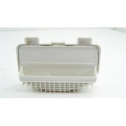 00419043 BOSCH SE28M253EU/52 n°75 poignée de porte pour lave vaisselle
