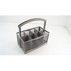 00093046 BOSCH SIEMENS 8 compartiments n°11 panier a couvert pour lave vaisselle