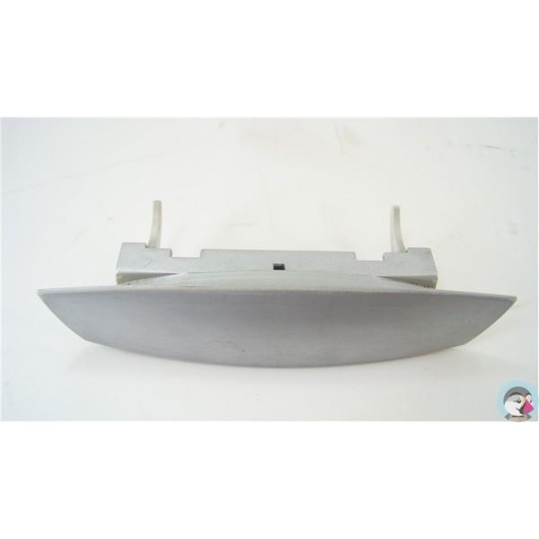 32x0333 brandt n 2 poign e de porte pour lave vaisselle - Lave vaisselle porte a glissiere ...
