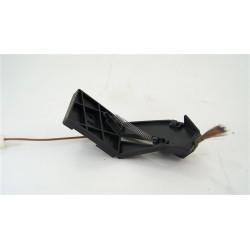 1120991029 AEG T57800 n°32 Balais charbon pour sèche linge