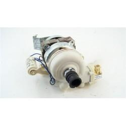 C00058140 INDESIT ARISTON n°12 pompe de cyclage pour lave vaisselle