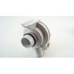 1327320121 FAURE FWQ5125CO n°273 pompe de vidange pour lave linge