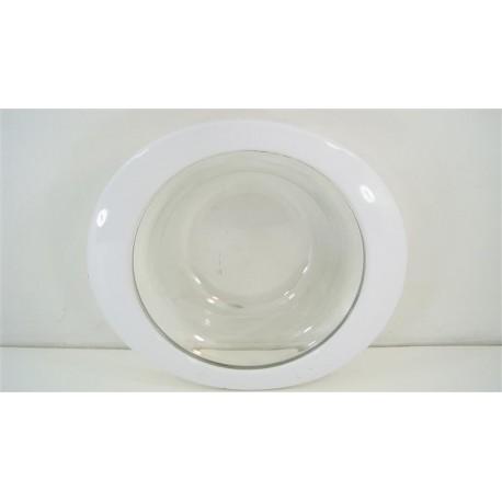 CANDY AQUAMATIQUE 6T n°2 hublot complet pour lave linge