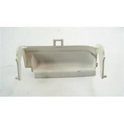 1525499016 ZANUSSI DA4352 n°77 poignée de porte pour lave vaisselle