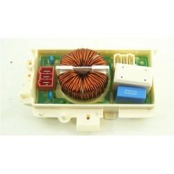 24394 LG WD-14121FD n°328 carte filtre Hors service pour lave linge