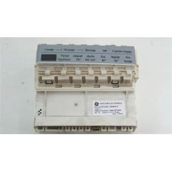 00489764 BOSCH SGS59A02FF/35 n°121 module de commande pour lave vaisselle