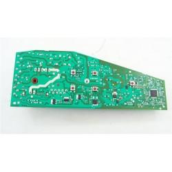 49021967 CANDY CO372-47 N° 84 Module de commande pour lave linge