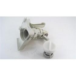 6239560 MIELE n°212 pompe de vidange pour lave linge