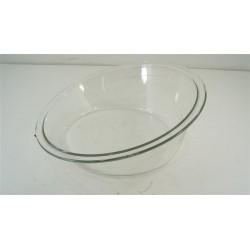 00366231 BOSCH WLX24460FF/18 n°50 Verre de hublot pour lave linge