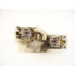 4229775 MIELE W865 N°13 Charbon moteur pour lave linge