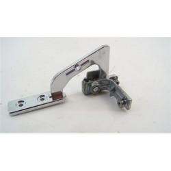5667580 MIELE W141 N° 117 Charnière droite de porte pour lave linge