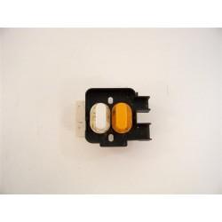 4766131 MIELE W145 n°30 clavier pour lave linge