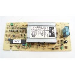 55X6440 THOMSON AC850 n°61 module de puissance pour lave linge