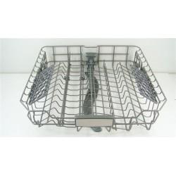 AS0033863 BRANDT DFH14104W n°46 panier supérieur de lave vaisselle