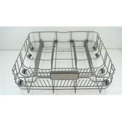 AS0033864 BRANDT DFH14104W n°25 panier inférieur pour lave vaisselle