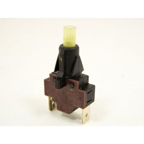 51X8109 BRANDT 805TV n°23 interrupteur de lave linge