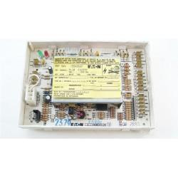 55X3537 THOMSON FAMY1300T N° 106 module de puissance pour lave linge