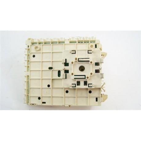 481228218943 WHIRLPOOL AWM8143 n°4 Programmateur de lave linge