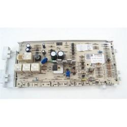 52X3544 BRANDT WFH1587F N° 107 module de puissance pour lave linge