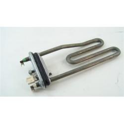 96X2906 BRANDT FAGOR WFK1218F n°128 résistance hermoplongeur pour lave linge