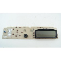 ARISTON ADE70CXFR n°53 Programmateur pour sèche linge