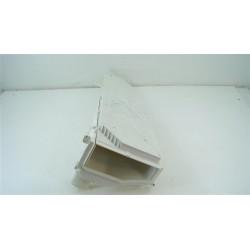C00272481 INDESIT ARISTON N°278 Support de Boîte à produit pour lave linge