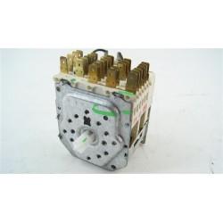 52X0130 VEDETTE VLT2100-FE n°85 programmateur lave linge