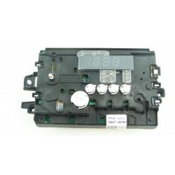 57X2832 BRANDT WTD1376F n°259 Carte de commande lave linge