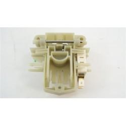 534A07 VALBERG VAL12C47SS n°119 fermeture de porte pour lave vaisselle