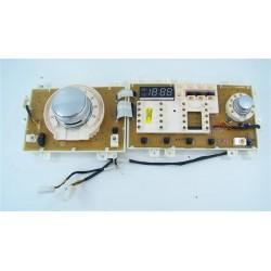 67597 LG WD-12591BDH n°197 platine de commande de lave linge