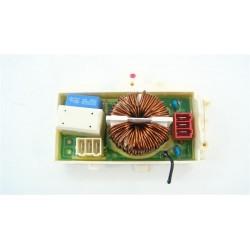 465F69 LG WD-12591BDH n°76 carte filtre pour lave linge