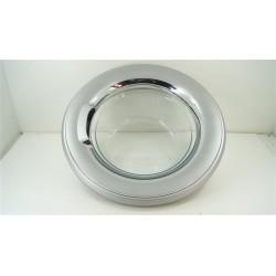 38125 LG WD-12591BDH n°166 hublot complet pour lave linge