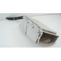131A34 LG WD-12591BDH N°280 Support de Boîte à produit pour lave linge