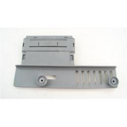698290464 SMEG PLA6245X n°33 roulette de panier supérieur pour lave vaisselle