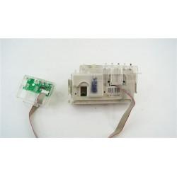 811650575 SMEG PLA6245X n°107 Module de commande pour lave vaisselle