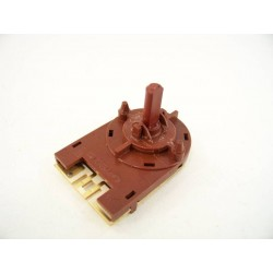 INDESIT WT82T n°44 Potentiomètre 8 positions lave linge