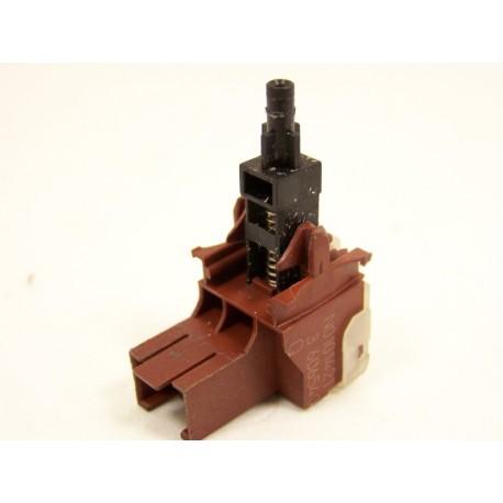 C00088394 INDESIT WT118FE n°28 interrupteur de lave linge