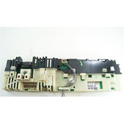 432080 BOSCH WFO2861FF n°18 Programmateur de lave linge