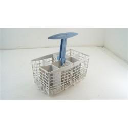 INDESIT 8 compartiments n°29 panier a couvert pour lave vaisselle