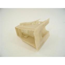 52X4662 BRANDT WTC1033F n°49 filtre de vidange pour lave linge