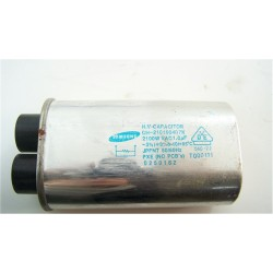 SAMSUNG n°13 Condensateur 1.0µF 2100W pour four à micro-ondes