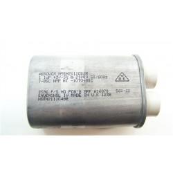 THOMSON ME221G n°14 Condensateur 1.1µF 2100W pour four à micro-ondes