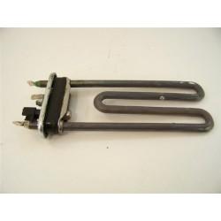 C00110148 INDESIT ARISTON n°21 résistance, thermoplongeur pour lave linge