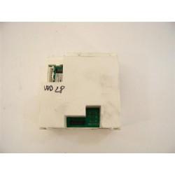 CANDY ALCL126 n°18 module de séchage pour lave linge