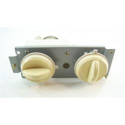 00662165 BOSCH HF12G240 n°18 Programmateur four micro-ondes