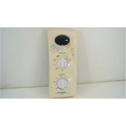 MOULINEX Y87 OPTIGRILL n°20 programmateur micro ondes