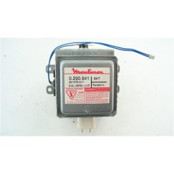 MOULINEX n°15 Magnétron 2M167B-M11 pour four à micro-ondes